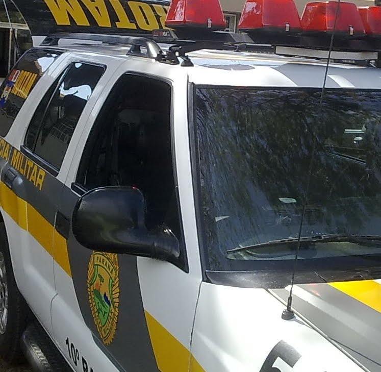 Homem é detido ao esfaquear três pessoas em igreja de Palotina