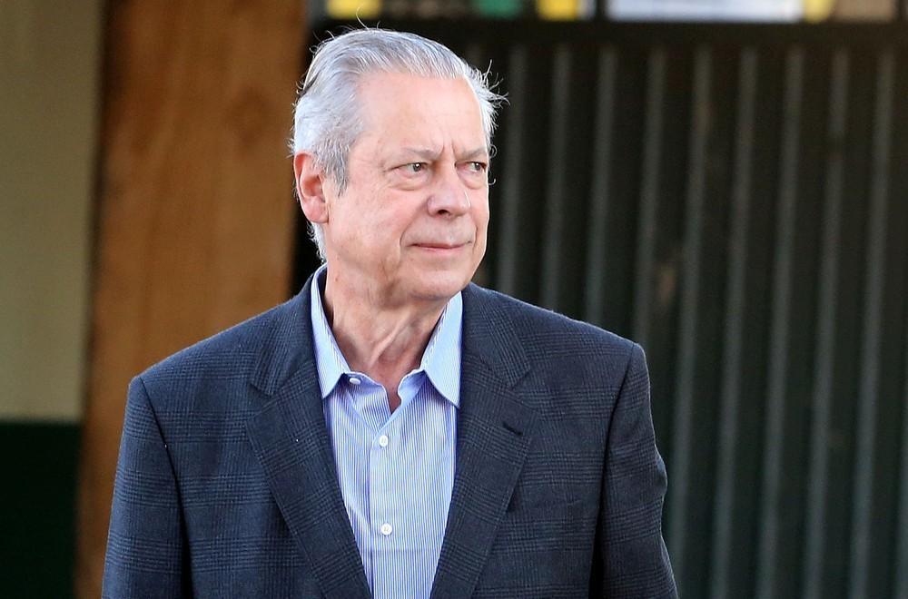 Justiça do Paraná manda prender ex-ministro José Dirceu para cumprimento de pena na Lava Jato