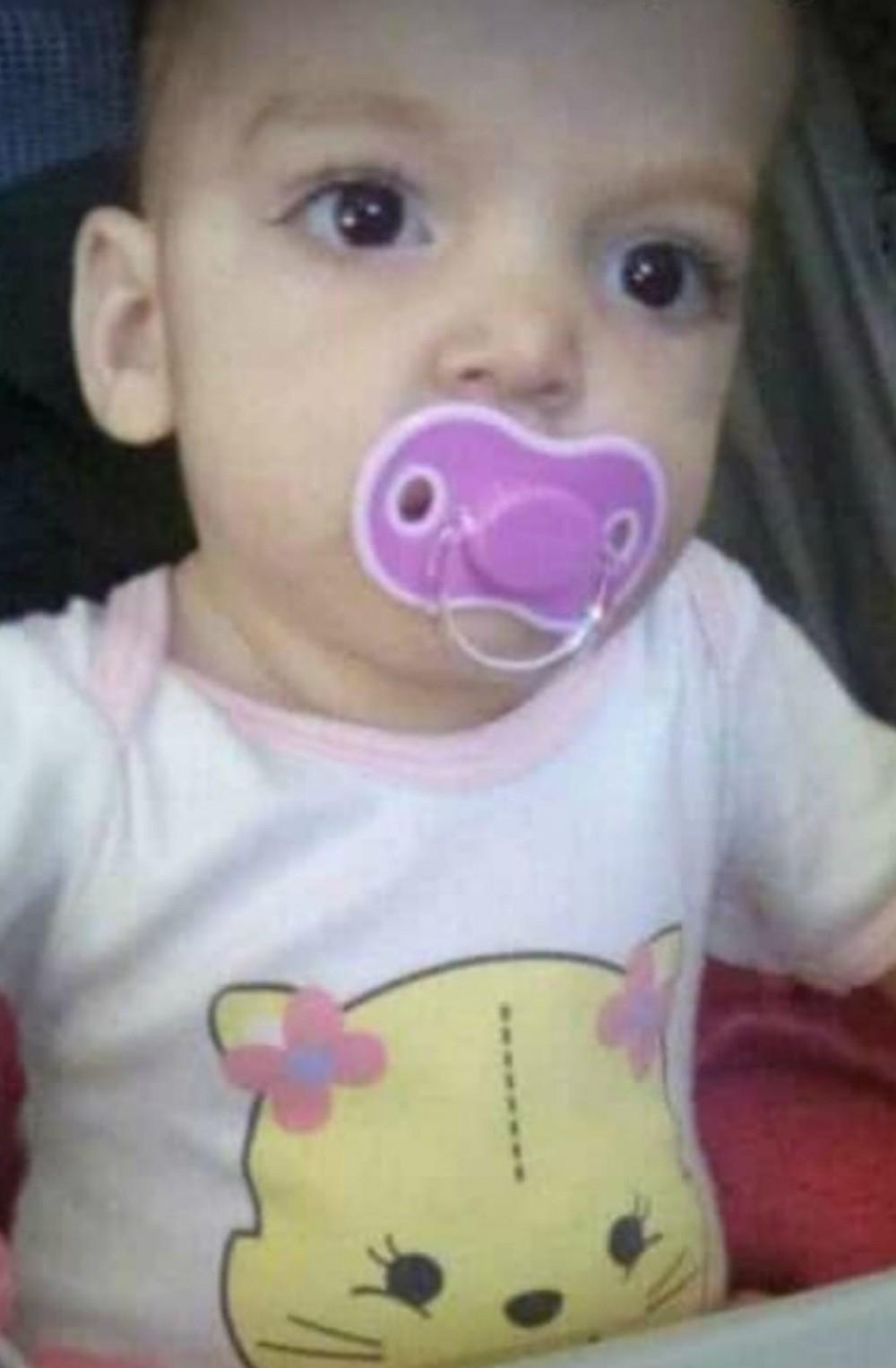 Menina de um ano morre em Arapongas, e IML aponta agressão física como causa da morte