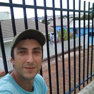 Suspeito do assassinato de Mauro Melo (foto) foi preso na manhã desta sexta-feira (7)