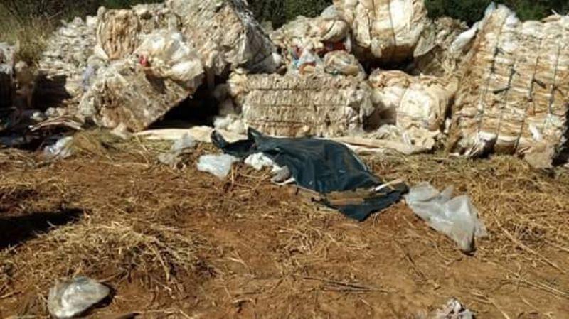 Motorista morre ao saltar de caminhão em movimento e veículo tombar sobre ele na PR 170, em Pinhão