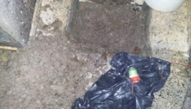 Presos cavam buraco e tentam fugir em Mandaguari