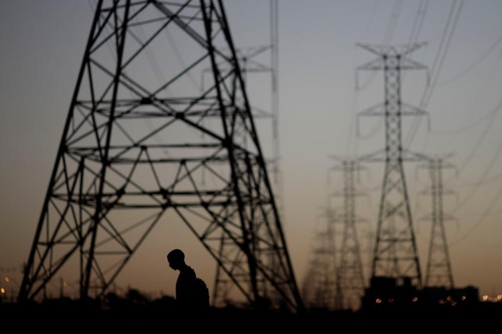 Obras de manutenção podem deixar parte de Guarapuava sem energia elétrica