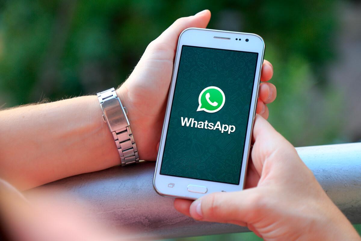 Agora é Possível Compartilhar Status Do Whatsapp No Facebook