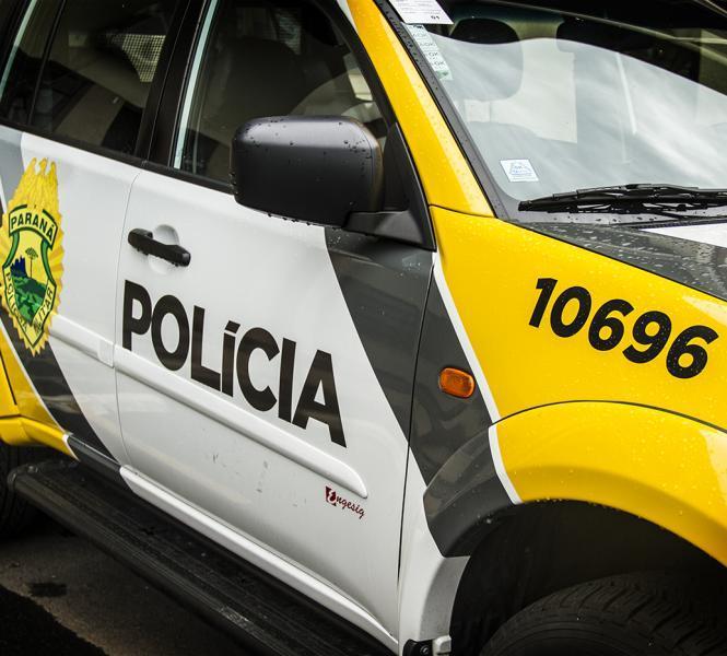 Policia Militar é acionada para dar atendimento no motel em Laranjeiras do Sul