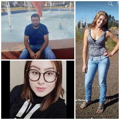 Homem mata esposa e enteada e comete suicídio em Rio Bonito do Iguaçu