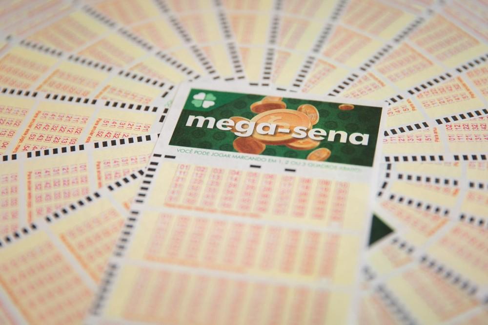 Mega-Sena acumula de novo e vai pagar R$ 90 milhões no próximo sorteio