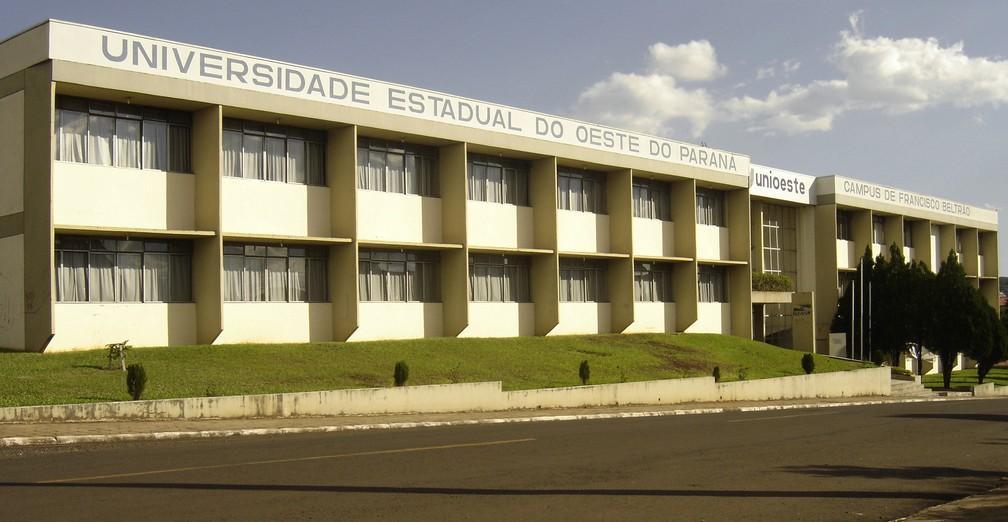Quatro das sete universidades estaduais do Paraná ficaram entre as 100 melhores da América Latina