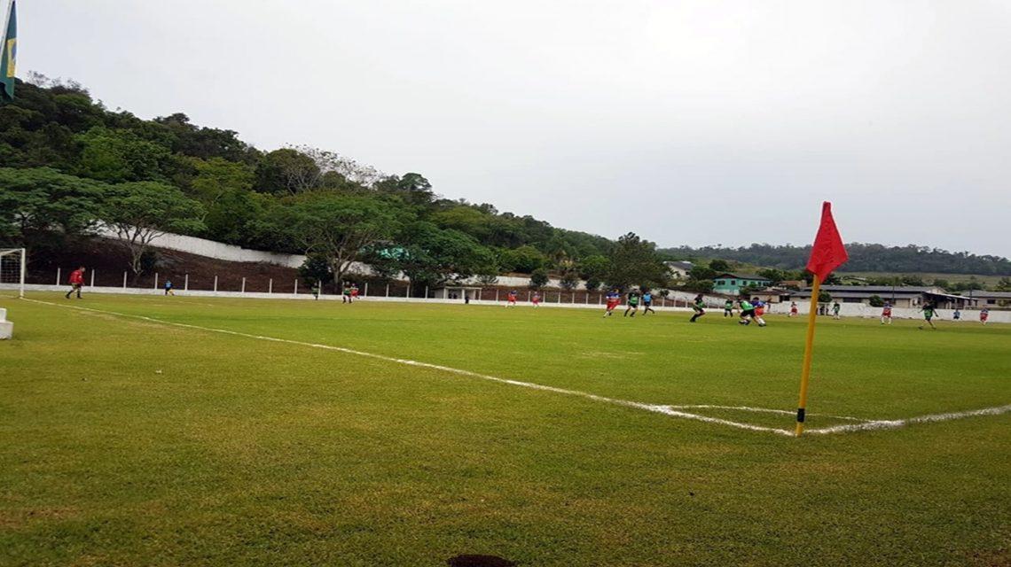 Departamento de Esportes de Sulina inicia o Municipal de Futebol