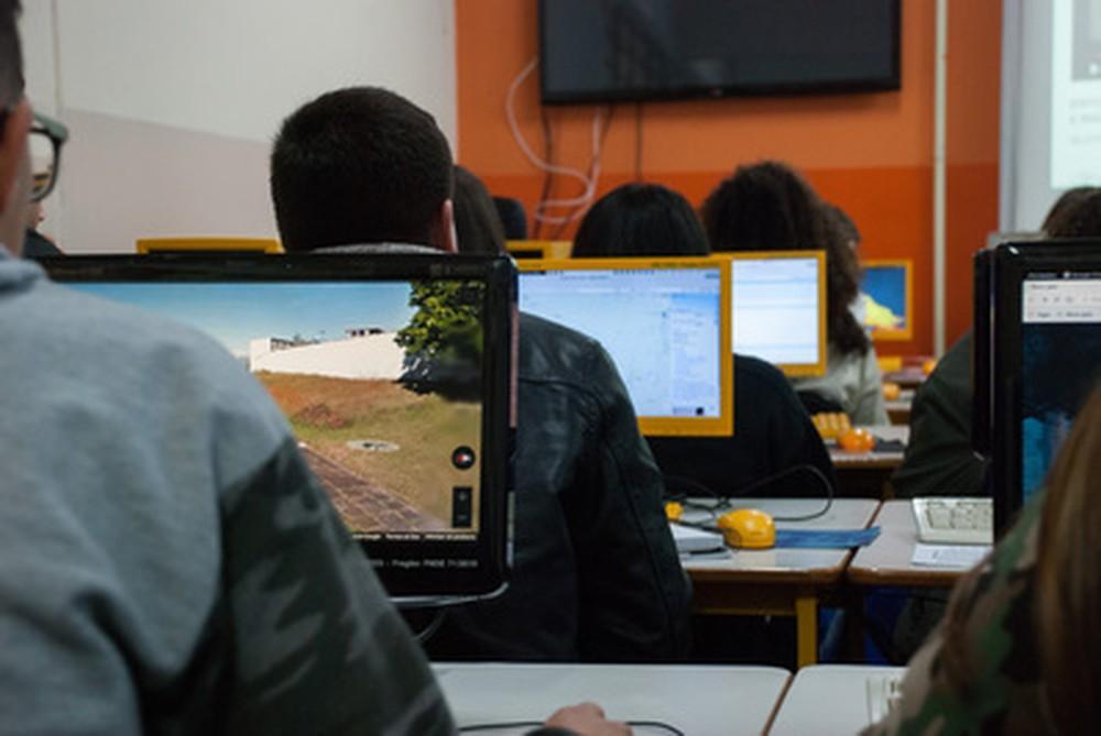 Colégios estaduais estão com inscrições abertas para cursos técnicos gratuitos