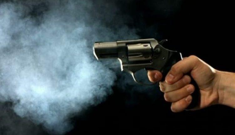 Pinhão - Homem é alvejado por disparos de arma de fogo