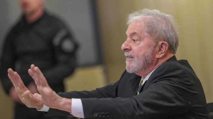Decisão do STF sobre prisão em 2ª instância pode tirar da cadeia Lula, Dirceu e mais 11 presos da Lava Jato no Paraná