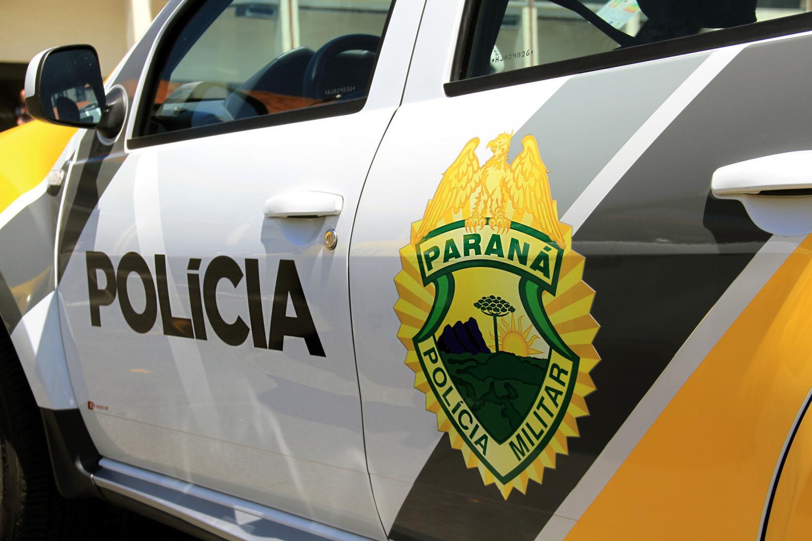 Tentativa de homicídio é registrada pela PM em Laranjeiras do Sul