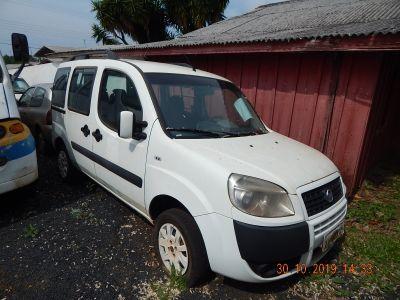 Prefeitura de Candói realiza leilão de bens e veículos