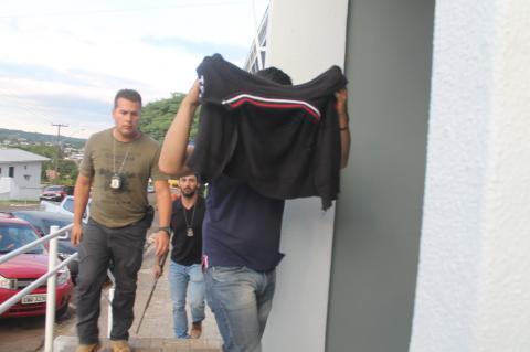 Gean Salles, acusado  do assassinato do próprio pai, será julgado dia 28 de janeiro em Laranjeiras