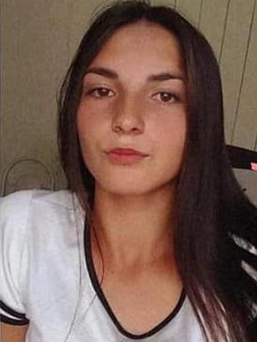Adolescente que estava desaparecida é encontrada morta e enterrada, em Prudentópolis