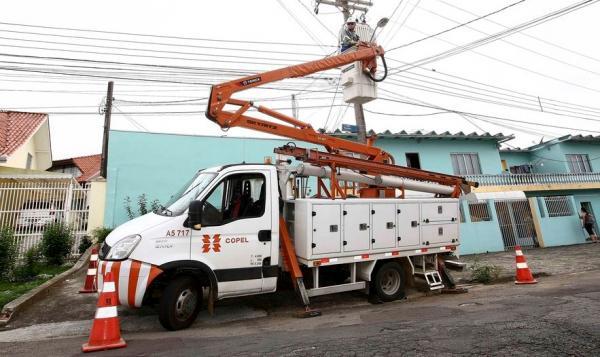 Copel anuncia que não haverá corte de luz de inadimplentes. Pacote do governo vai ajudar paranaenses
