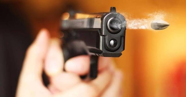Mulher acerta tiro acidental no marido em Laranjeiras do Sul