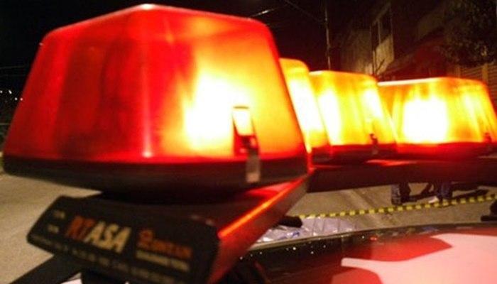 Pinhão - Homem com tornozeleira eletrônica é morto a tiros