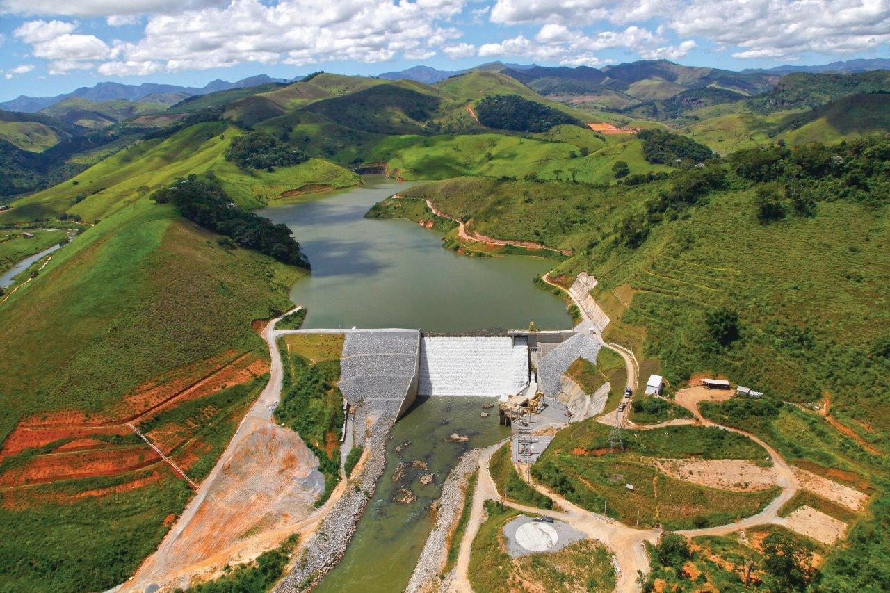 Sete municípios da Região terão mais centrais hidrelétricas