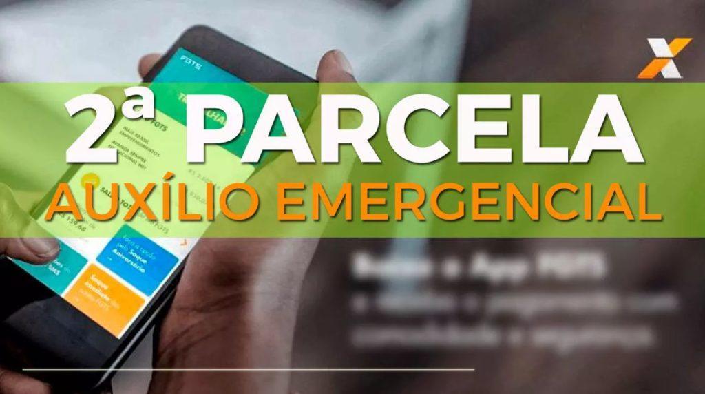 Auxílio Emergencial: Caixa libera saques e transferências da 2ª parcela para nascidos em maio