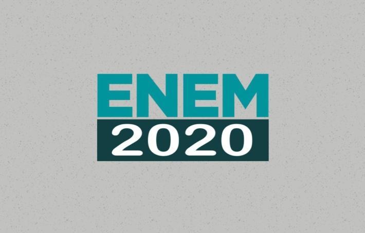 Enem 2020: Enquete para escolher novas datas para as provas acaba nesta terça