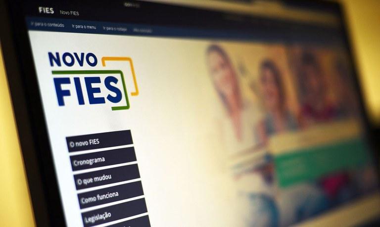 MEC prorroga prazo para formalizar o Fies do 1º semestre de 2020
