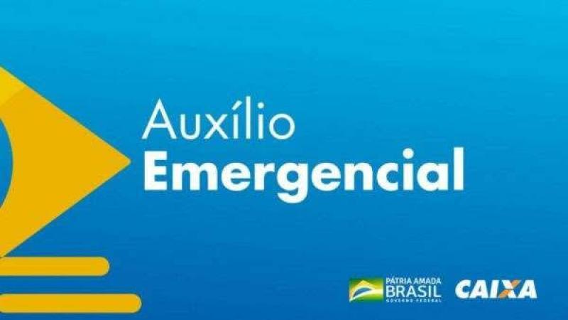 Auxílio Emergencial: Caixa paga parcela a 4 milhões de nascidos em agosto nesta sexta