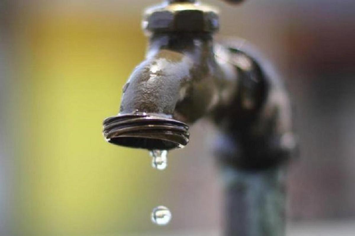 Abastecimento de água fica comprometido neste fim de semana em Laranjeiras