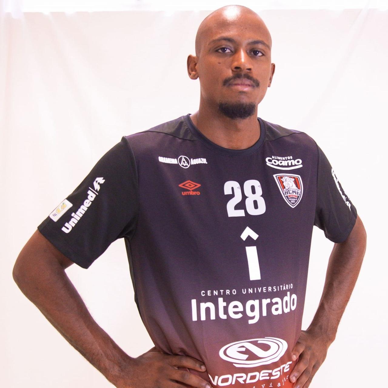 Fixo Kevin é o novo reforço do Operário Laranjeiras Futsal