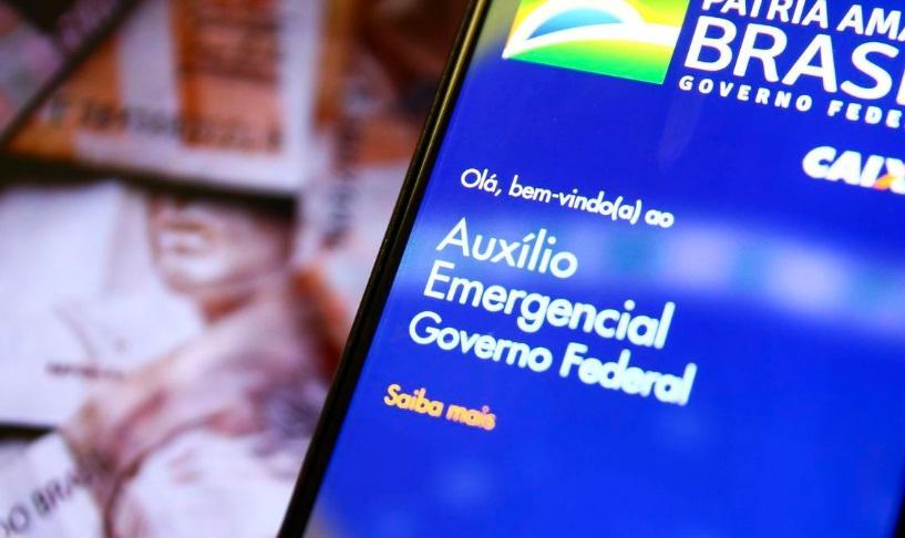 Auxílio Emergencial: Caixa paga nova parcela a mais 3,6 milhões nesta sexta-feira