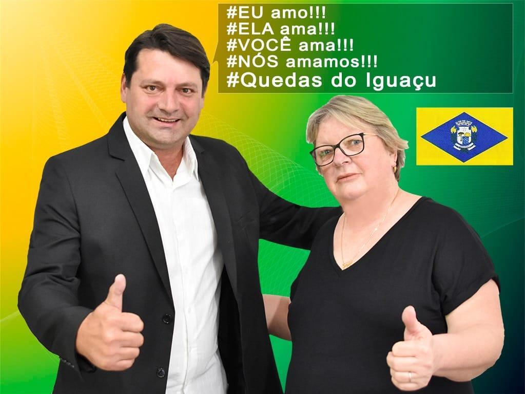 Elcio Jaime é eleito prefeito de Quedas; Confira os vereadores eleitos