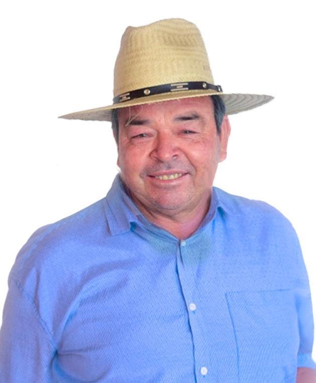 VANDERLEI VOLF É ELEITO PREFEITO EM PORTO BARREIRO; CONFIRA TAMBÉM OS VEREADORES ELEITOS