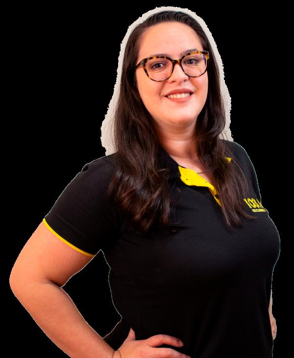 Leila Lucas - Equipe Rádio Educadora