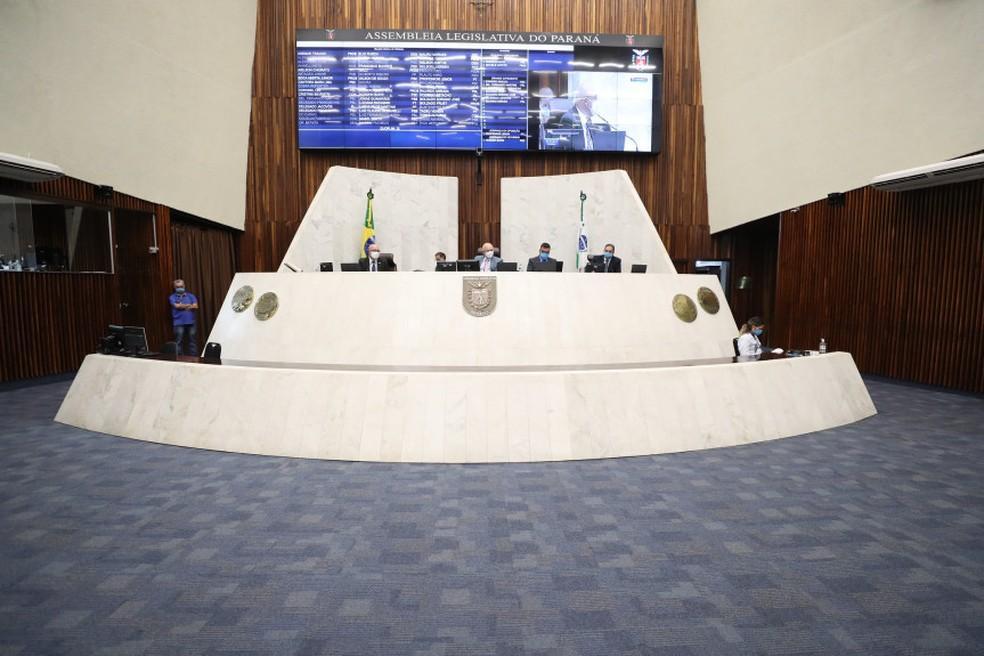 Assembleia aprova redução de ICMS para vinhos produzidos no Paraná