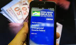 Governo antecipa calendário do auxílio emergencial; veja as datas