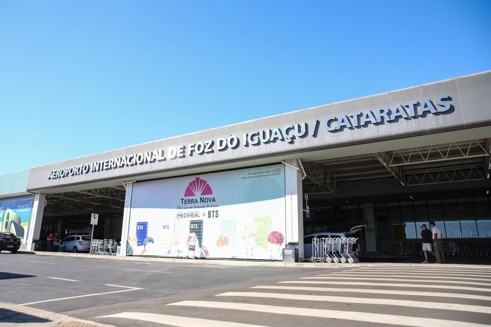 Quatro aeroportos paranaenses serão leiloados; veja o que muda