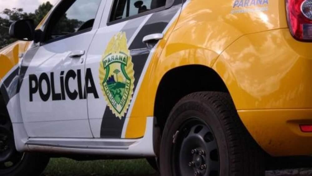 Em Pinhão, furto de motocicleta é registrado na Vila Caldas