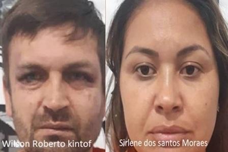 Sequestradores de Tamires são condenados a até 17 anos de prisão