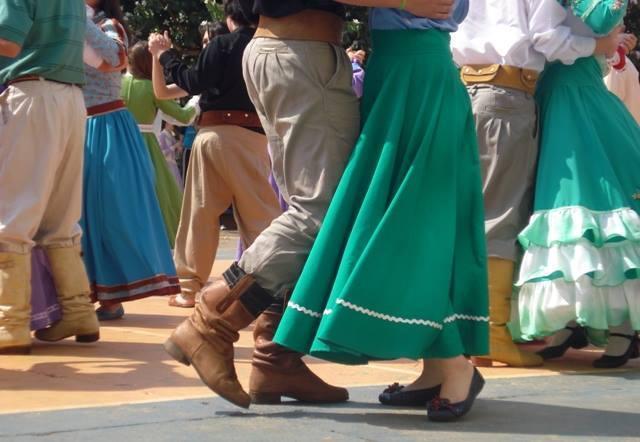 Laranjeiras do Sul comemora Semana Farroupilha