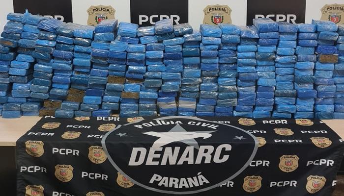 Foto: Divulgação Denarc
