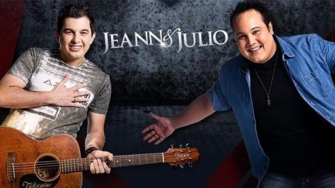 Dupla Jeann & Julio é notificada de dívida antes de show em Guarapuava