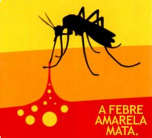 Primeira morte por febre amarela é confirmada no Rio de Janeiro
